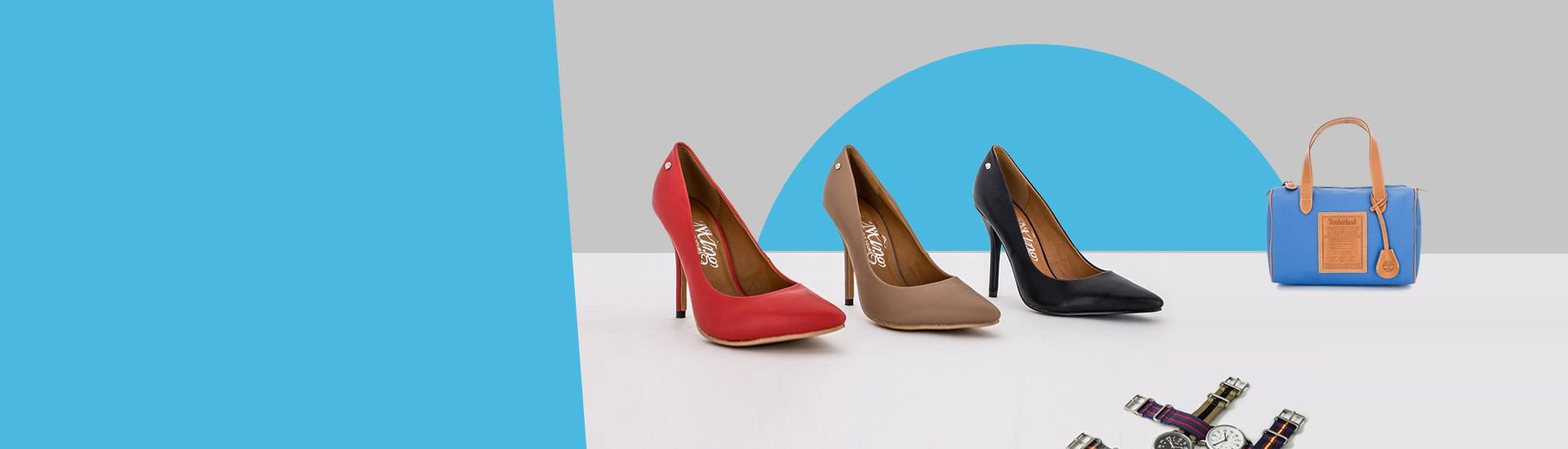 Imagen de producto tienda online calzado