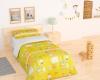 Escenarios 3D: dormitorio infantil