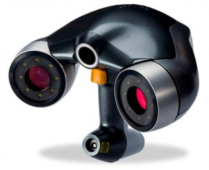 innovación - scanner 3D