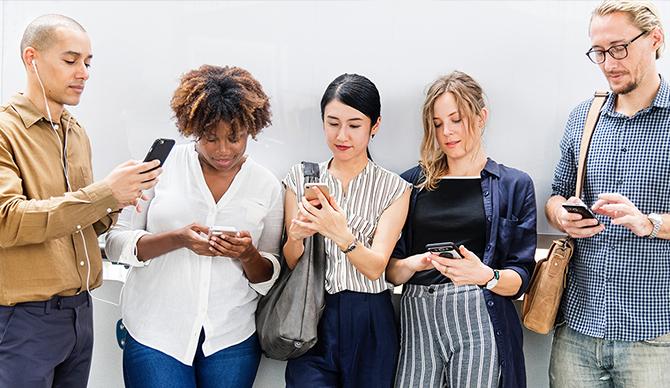 Las redes sociales y su impacto sobre el ecommerce