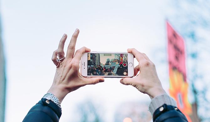 La revolución de los vídeos en redes sociales