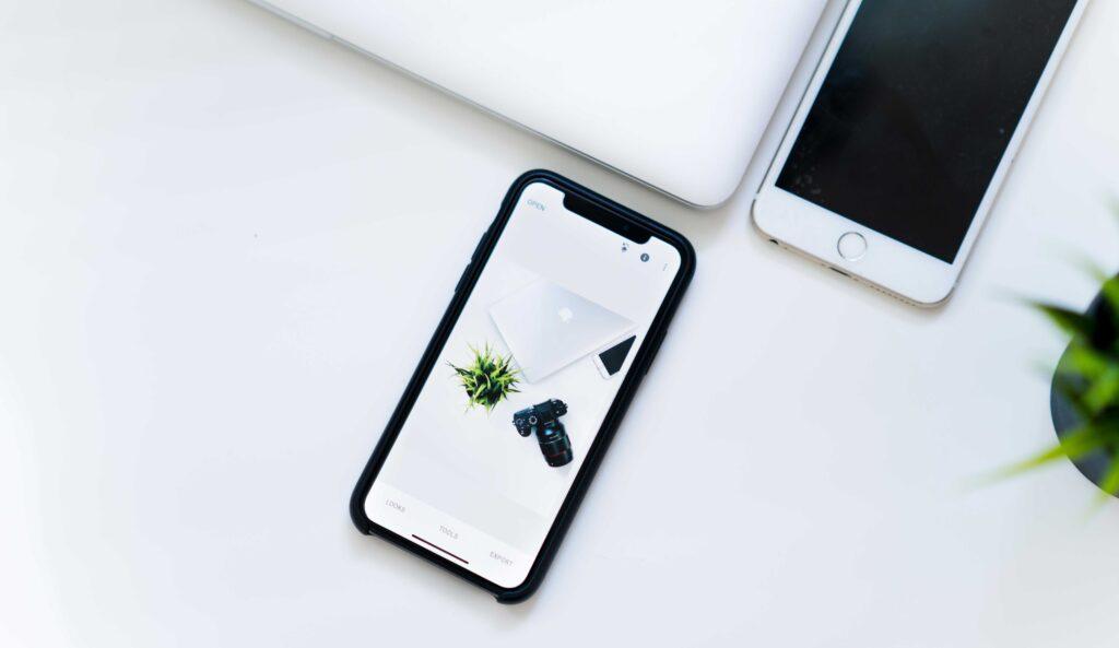 Do it Yourself. Cómo sacar buenas fotos de producto con tu móvil